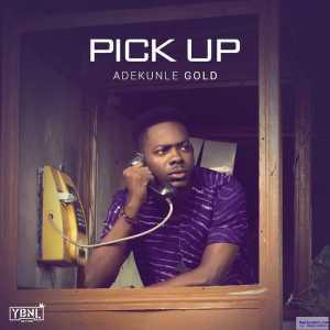 Adekunle Gold - Pick Up   Instrumental